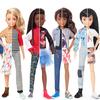 Mattel Launches New Gender-Neutral Dolls