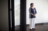 Kathy Kleinfeld opened Houston Women's Reproductive Services, which offers medication abortions, because she saw a need for more flexible scheduling.