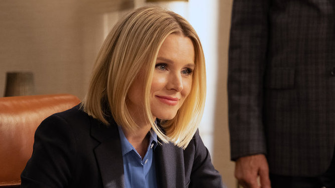 'The Good Place' Starts Its Final Approach