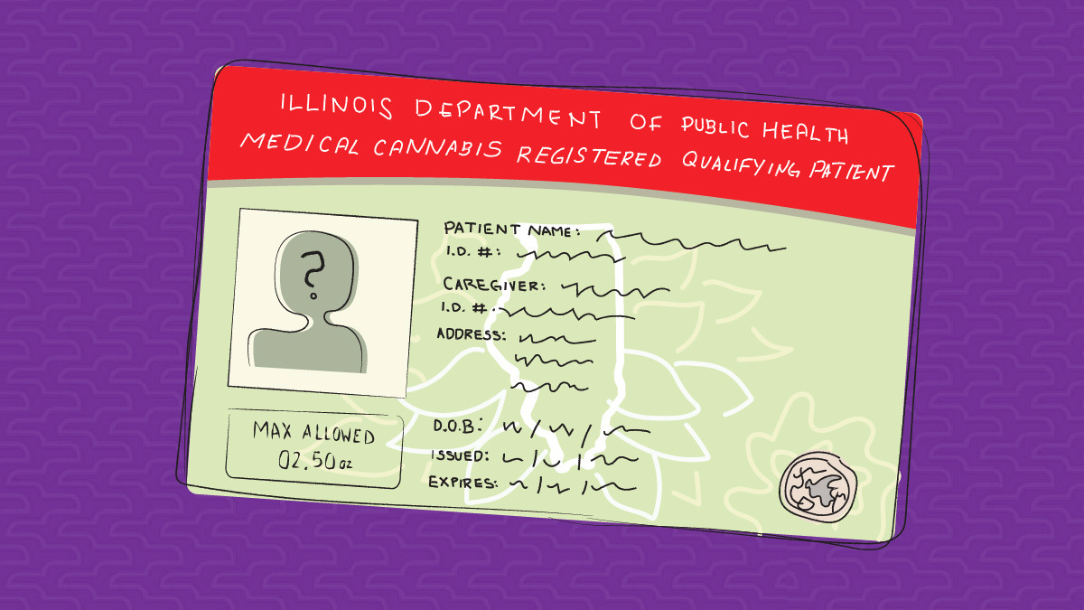 Should I Keep My Med Card In Illinois? Answers To Your