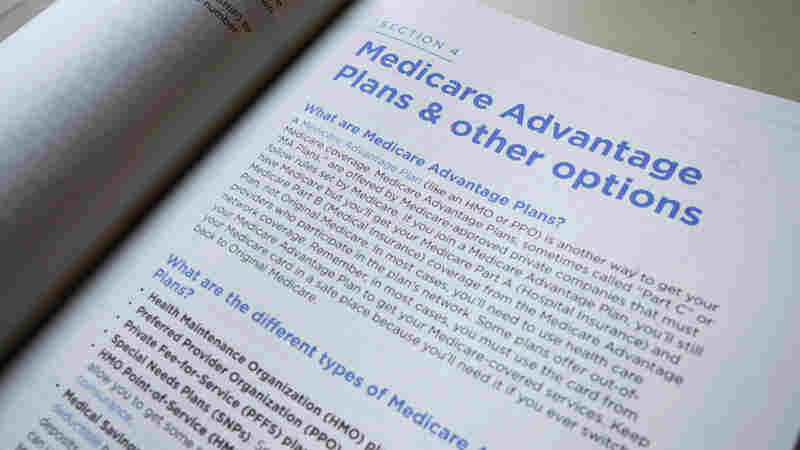 Journalists File Lawsuit To Force Feds To Release Medicare Advantage Audits