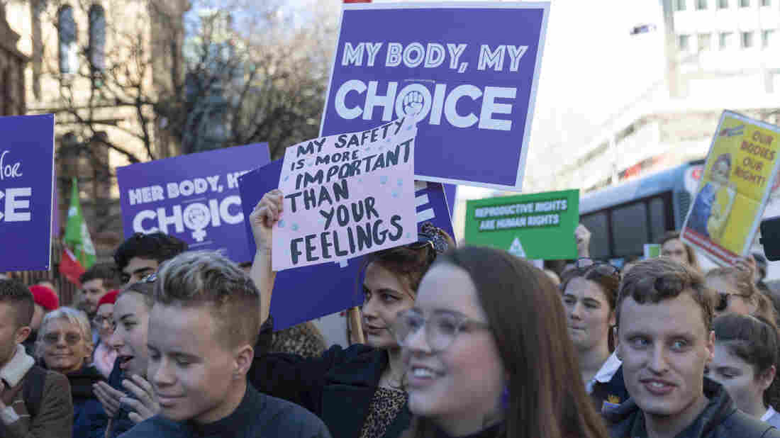 Australia's most populous state revamps law on abortions