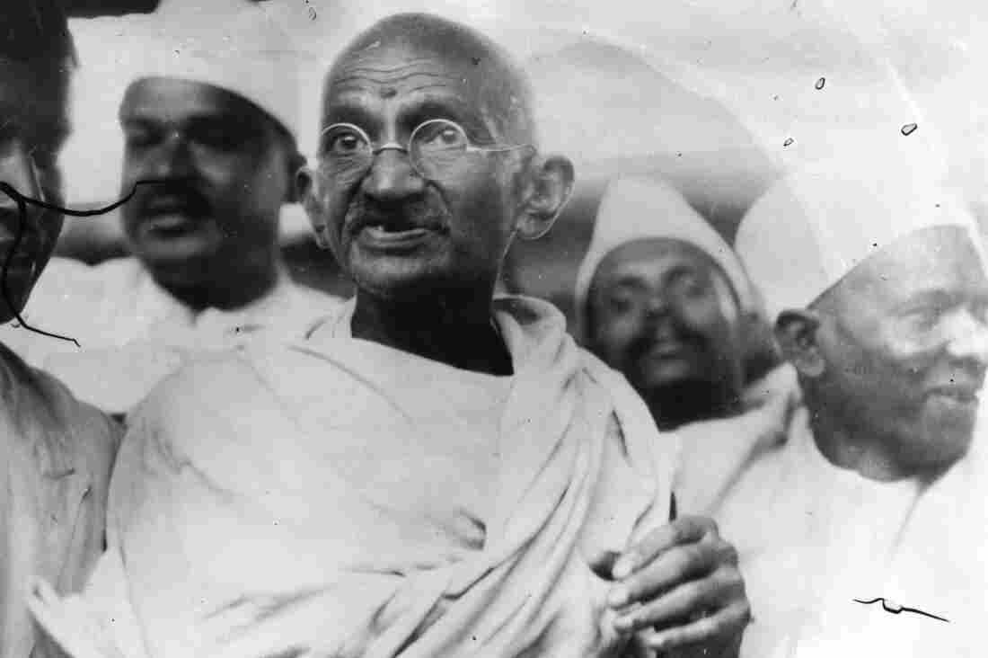 Congress-BJP Legacy War Over Mahatma Gandhi On His 150th Birth Anniversary