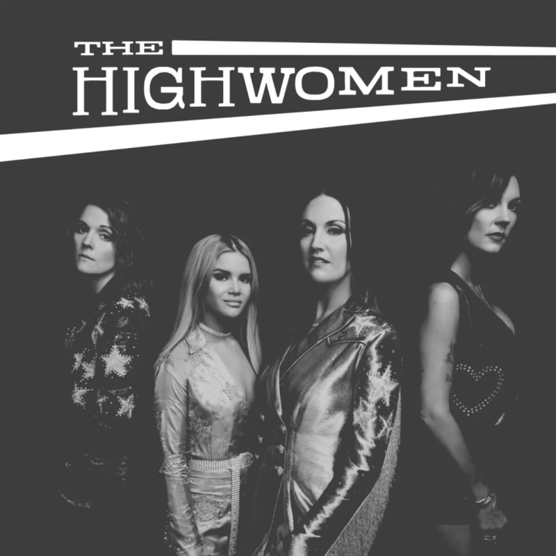 The Highwomen, 'The Highwomen'