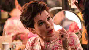 Renée Zellweger Dazzles In A Go-For-Broke Portrayal Of Judy Garland