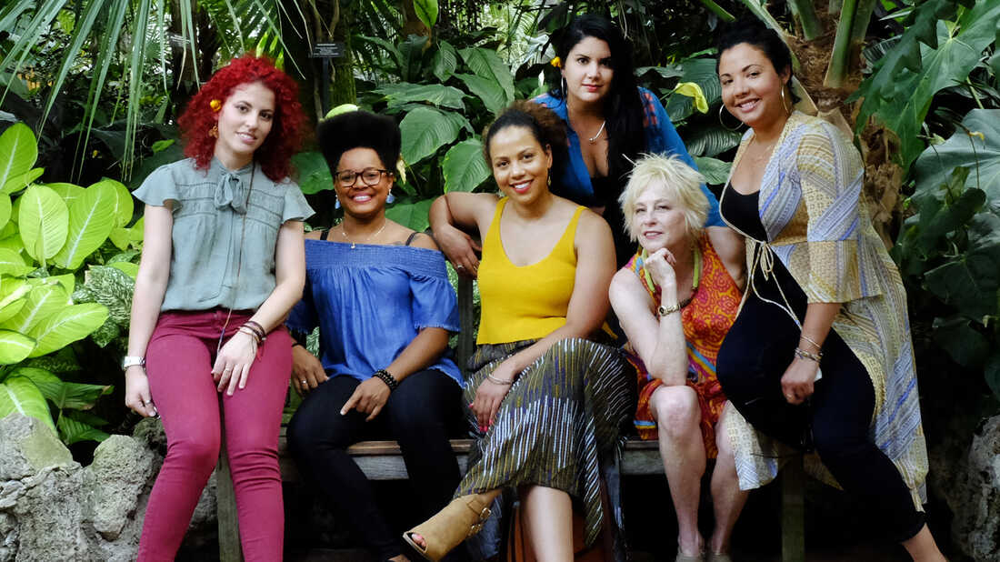 Jane Bunnett: Cuban Music's Canadian Connection