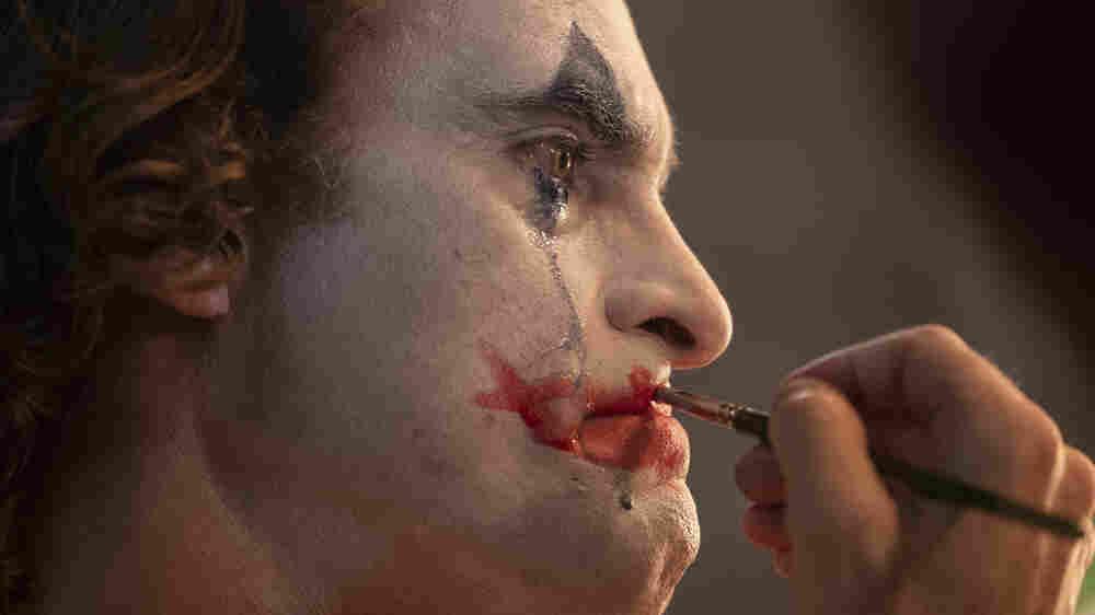 'Joker' Is Wild ... ly Dull
