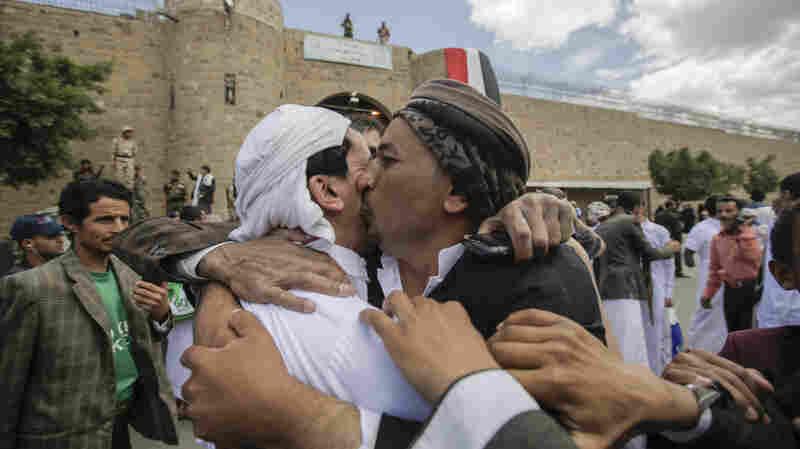 Houthi Rebels In Yemen Release 290 Detainees