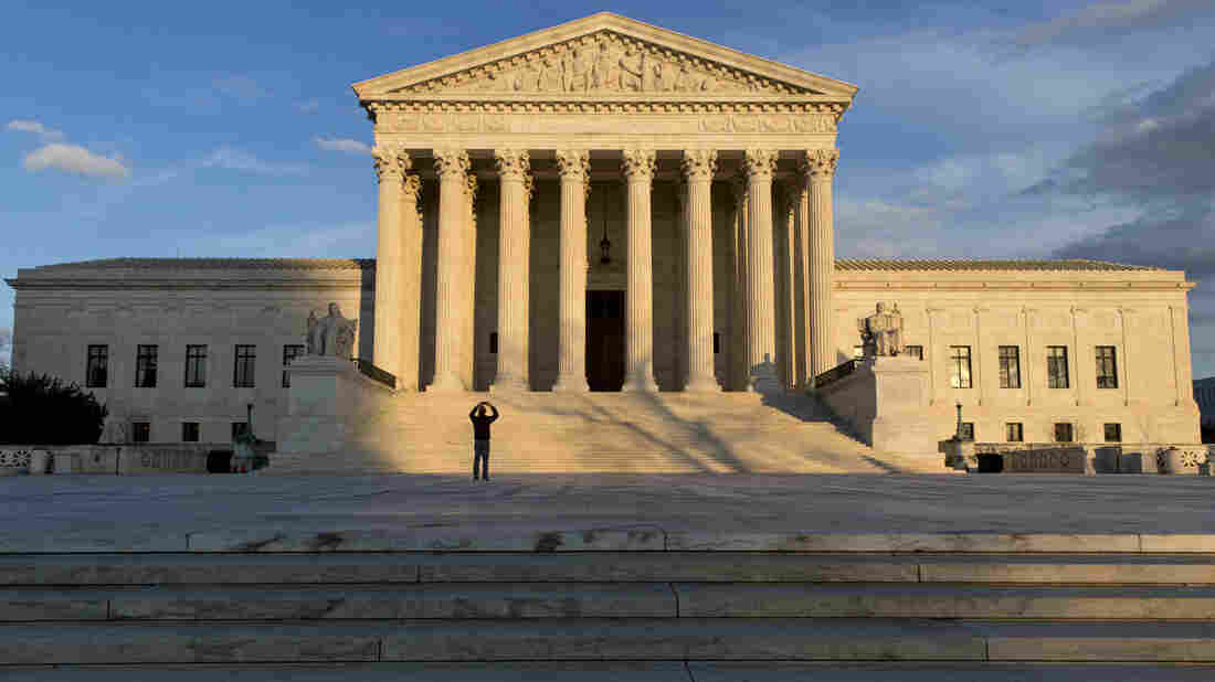 Supreme Court to Take up Case of Louisiana Abortion Safety Regulation