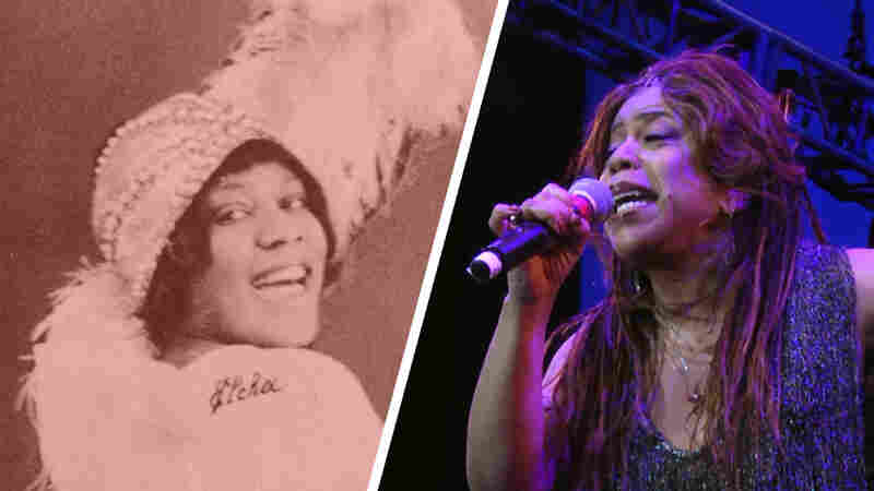 Watch Valerie Simpson Perform A Tribute To Bessie Smith