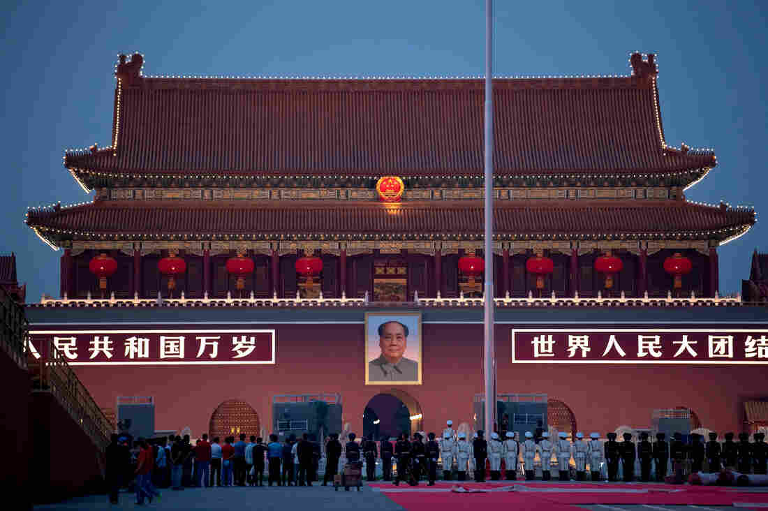 Westlake Legal Group gettyimages-1172509076_slide-07d226db72602a7d6c0844f3606150bd9b0f100d-s1100-c15 Communist China Turns 70. Who Shares Its Economic Growth?