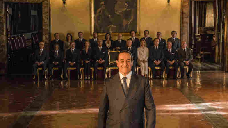 An Unauthorized Biopic Of Silvio Berlusconi, Already Stranger Than Fiction