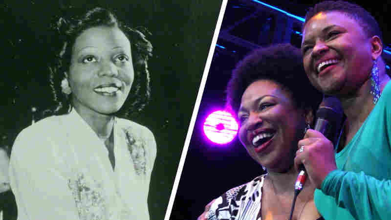 Watch Charenée Wade And Lizz Wright Perform A Tribute To Mary Lou Williams