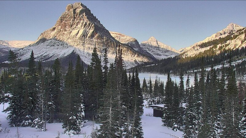 Up To 4 Feet Of Snow Montana Hit By Unprecedented Winter Storm