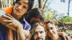 Big Thief's 'Forgotten Eyes' Meditates On Human Connection