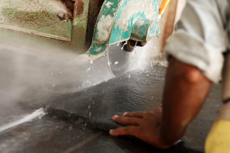 Kitchen Countertops Tied To Silicosis Lung Damage Deaths