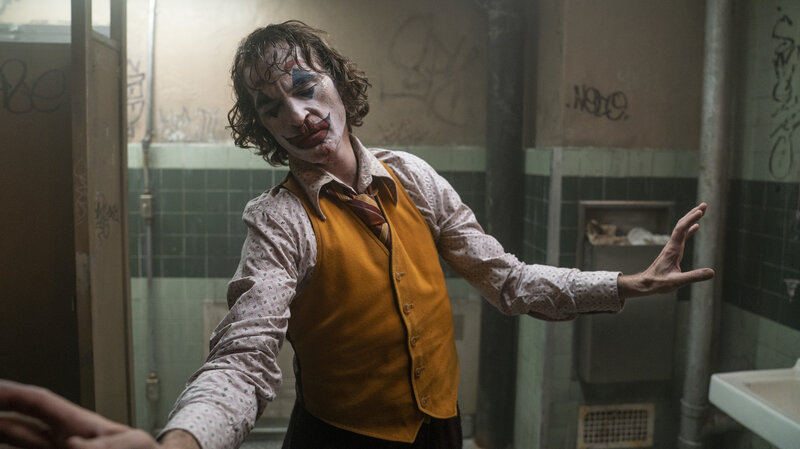 Joker Composer Finds The Humanity In The Infamous Villain Npr