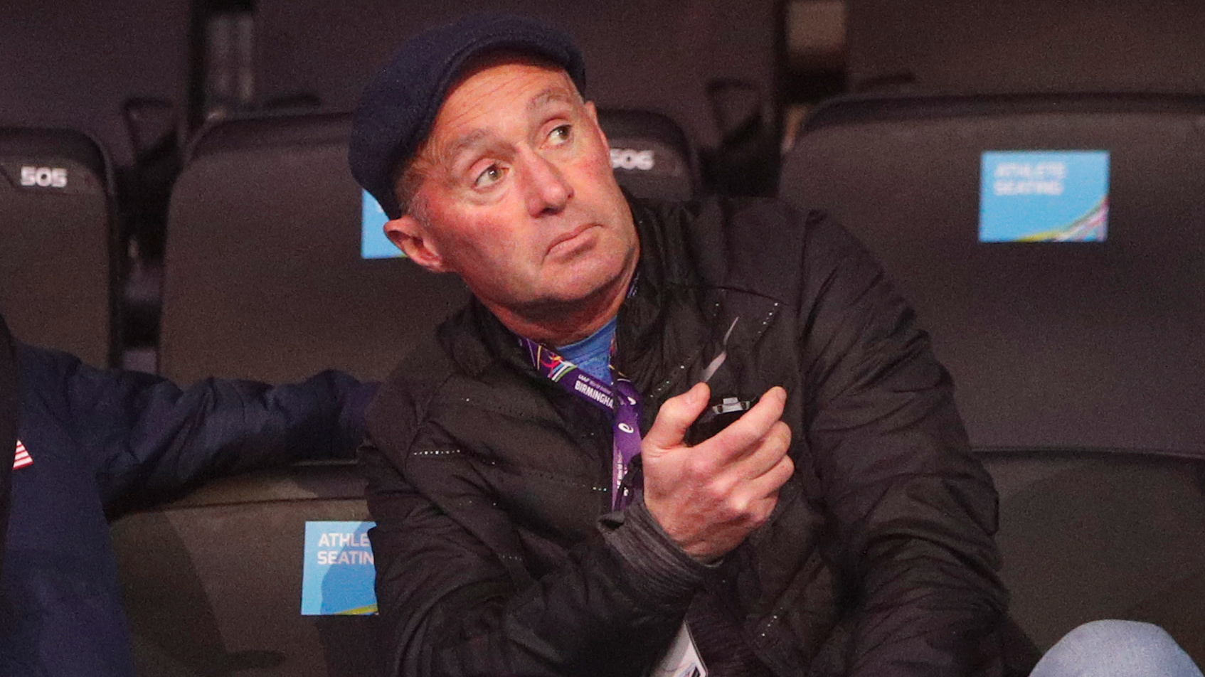 Nike Coach Alberto Salazar Is Hit With 4-Year Doping Ban