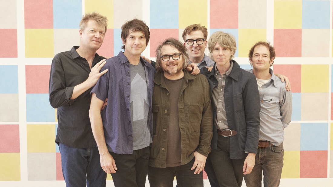 Wilco, Forever In Competition With Its Own Best Work, Tries Shifting The Stakes