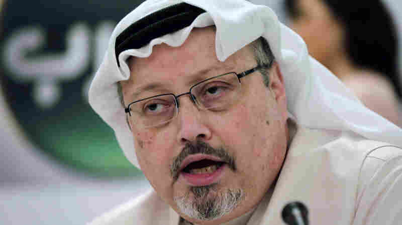 Opinion: Trump And Pompeo Have Enabled A Saudi Cover-Up Of The Khashoggi Killing