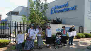 Planned Parenthood To Open Large New Facility In Illinois Near Missouri Border