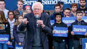 Bernie Sanders Has Heart Procedure, Cancels Events Until Further Notice