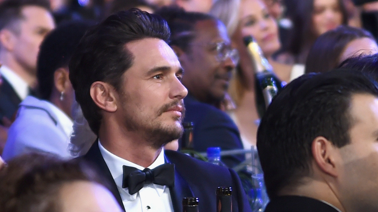 James Franco Sued By Former Students For Alleged Sexual Exploitation And Fraud
