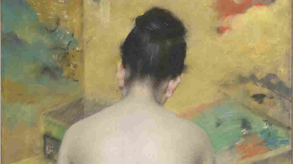 Versatile, Smudgy, Suitable For Women? Exhibition Traces The History Of Pastels