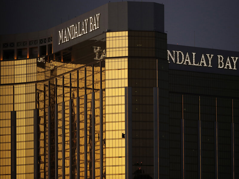 Las Vegas Shooting Settlement Mgm Resorts To Pay Up To 800 Million Npr