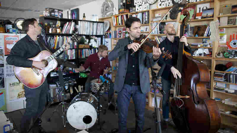 The Best-Sounding Tiny Desk Concerts, Vol. 1