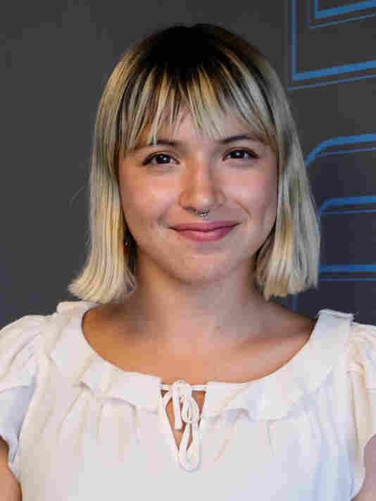 Isabella Gomez Sarmiento