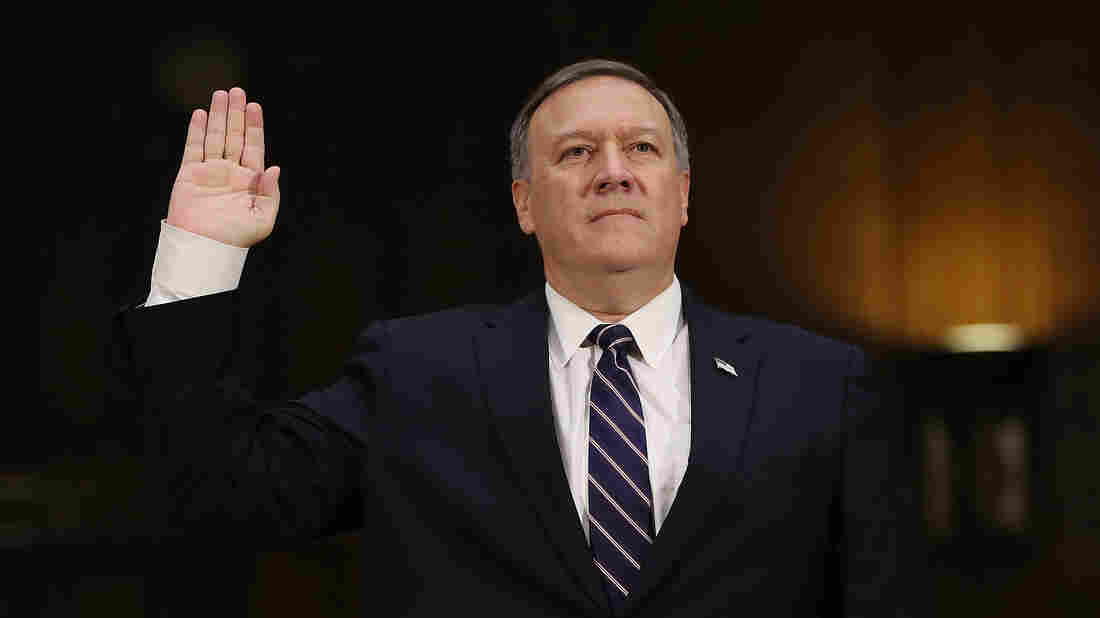 Westlake Legal Group gettyimages-631548816_wide-a0b74f06429f4146d36d8248a6d412c42d0a94bf-s1100-c15 Opinion: Did Secretary Pompeo Forget His West Point Pledge?