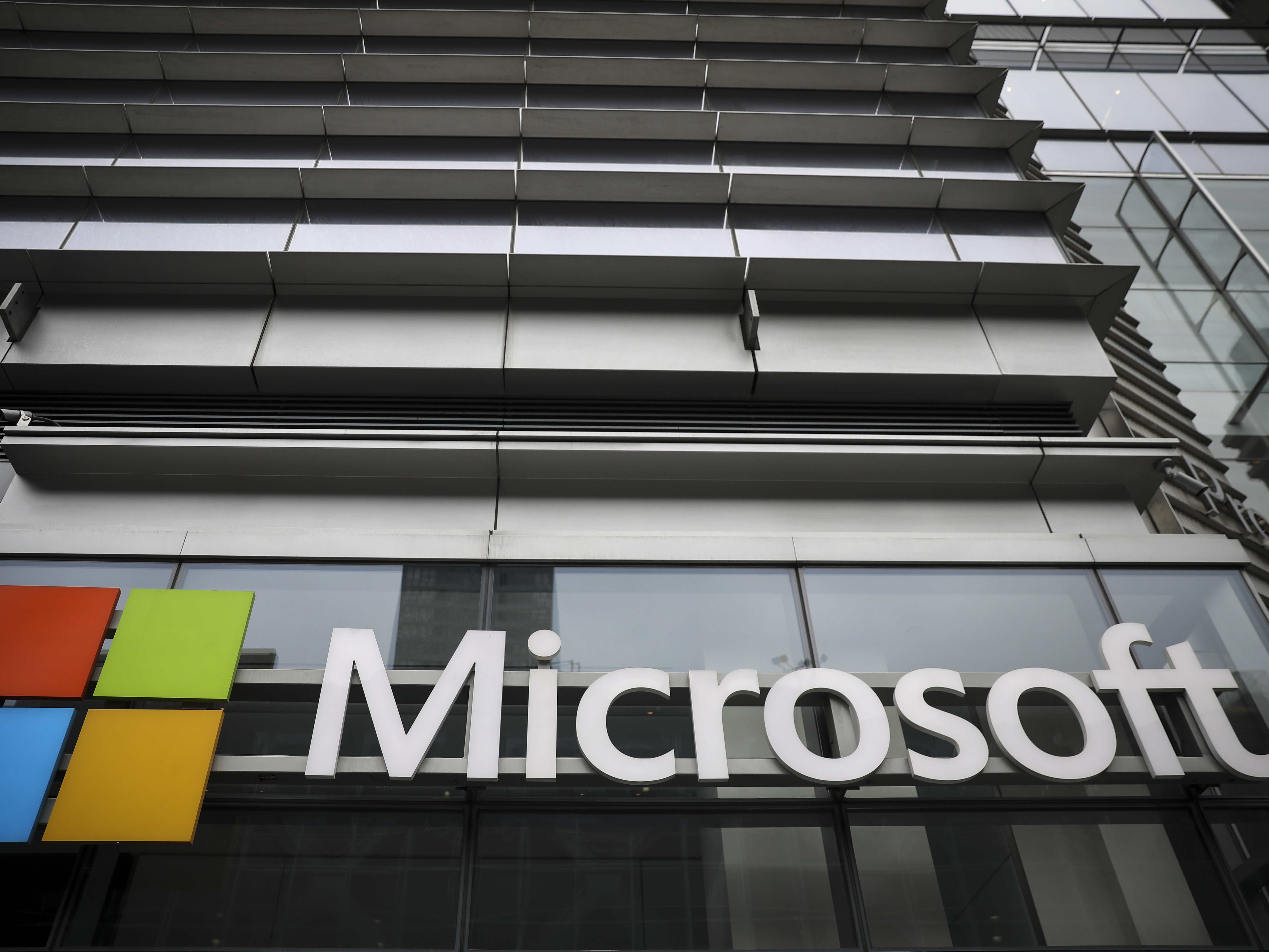Microsoft Says Iranians Tried To Hack U.S. Presidential Campaign