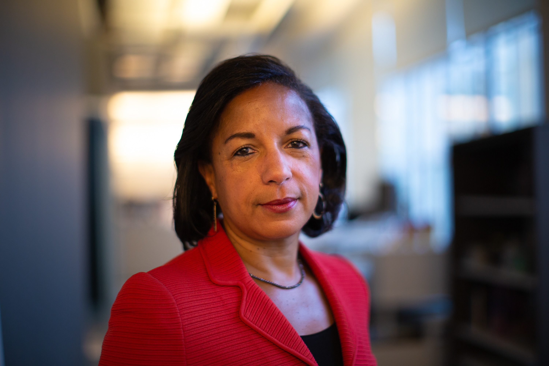 Susan Rice Talks Of Balancing Career And Motherhood, Reflects On Benghazi
