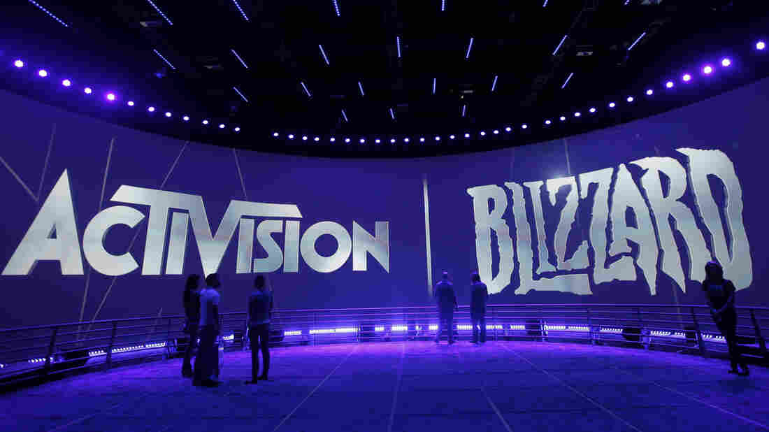 Blizzard denies pro Hearthstone player ban had anything to do with China