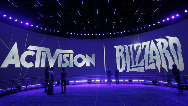 Blizzard Entertainment Bans Esports Player After Pro-Hong Kong Comments