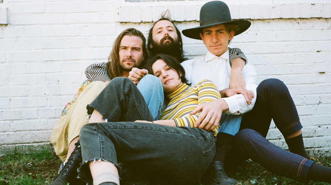 'Two Hands' Captures Big Thief's Force And Intimacy