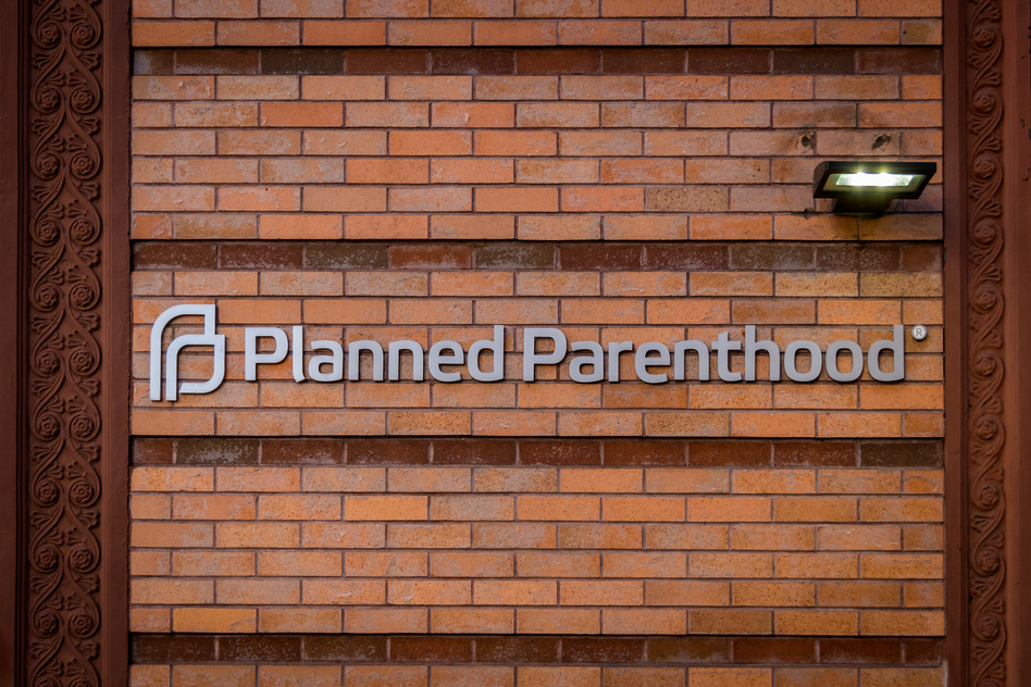 Planned Parenthood plans to spend at least $45 million backing candidates in local, state and national races who support abortion rights. (Erik McGregor/LightRocket via Getty Images)