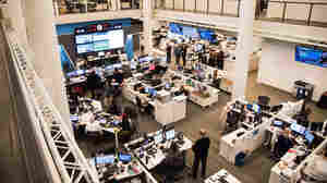 Promotions And New Assignments In The NPR Newsroom