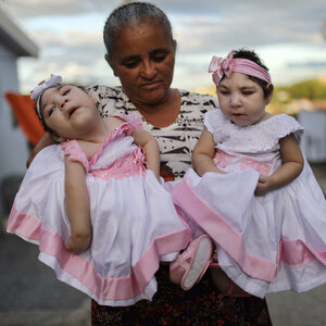 Zika: Researchers Are Learning More About The Long-Term Consequences For Children