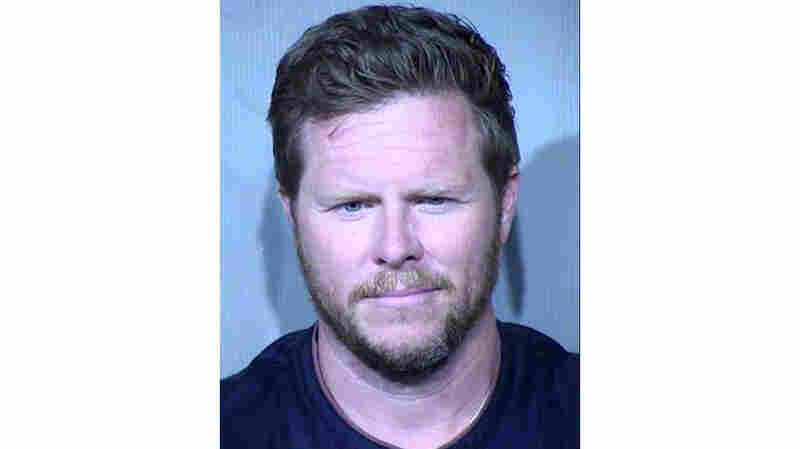 Arizona Official Arrested In Alleged 'Baby Mill' Adoption Fraud Scheme
