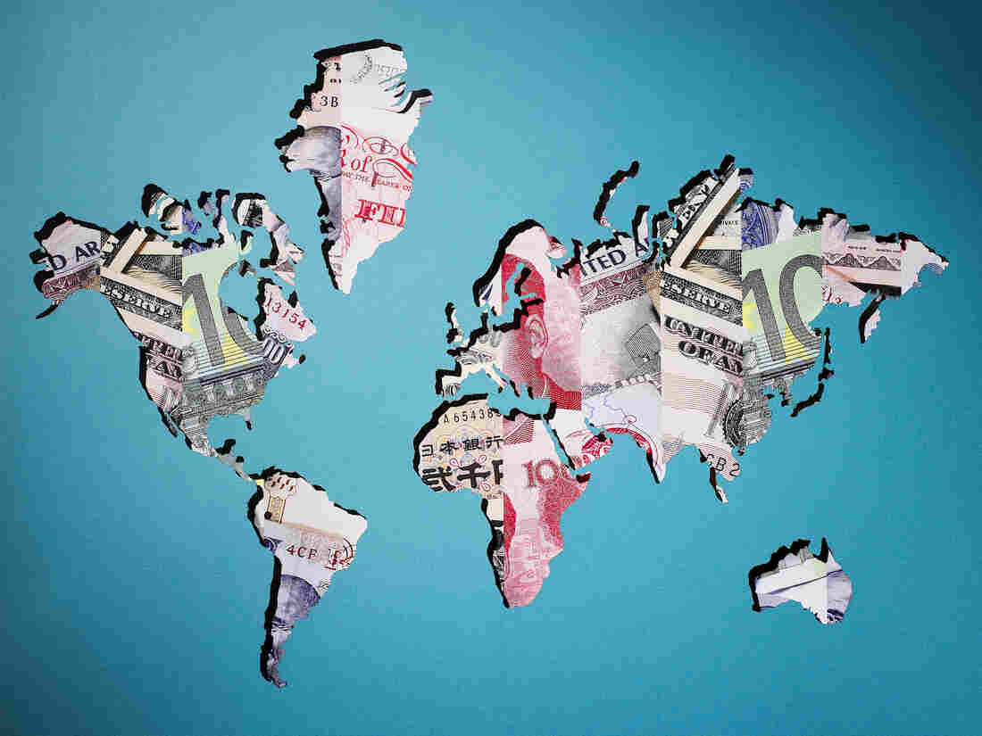The US and global economies