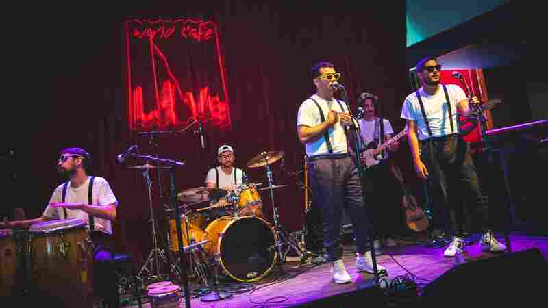Nuevofest 2019: The Smooth Grooves Of Los Rivera Destino