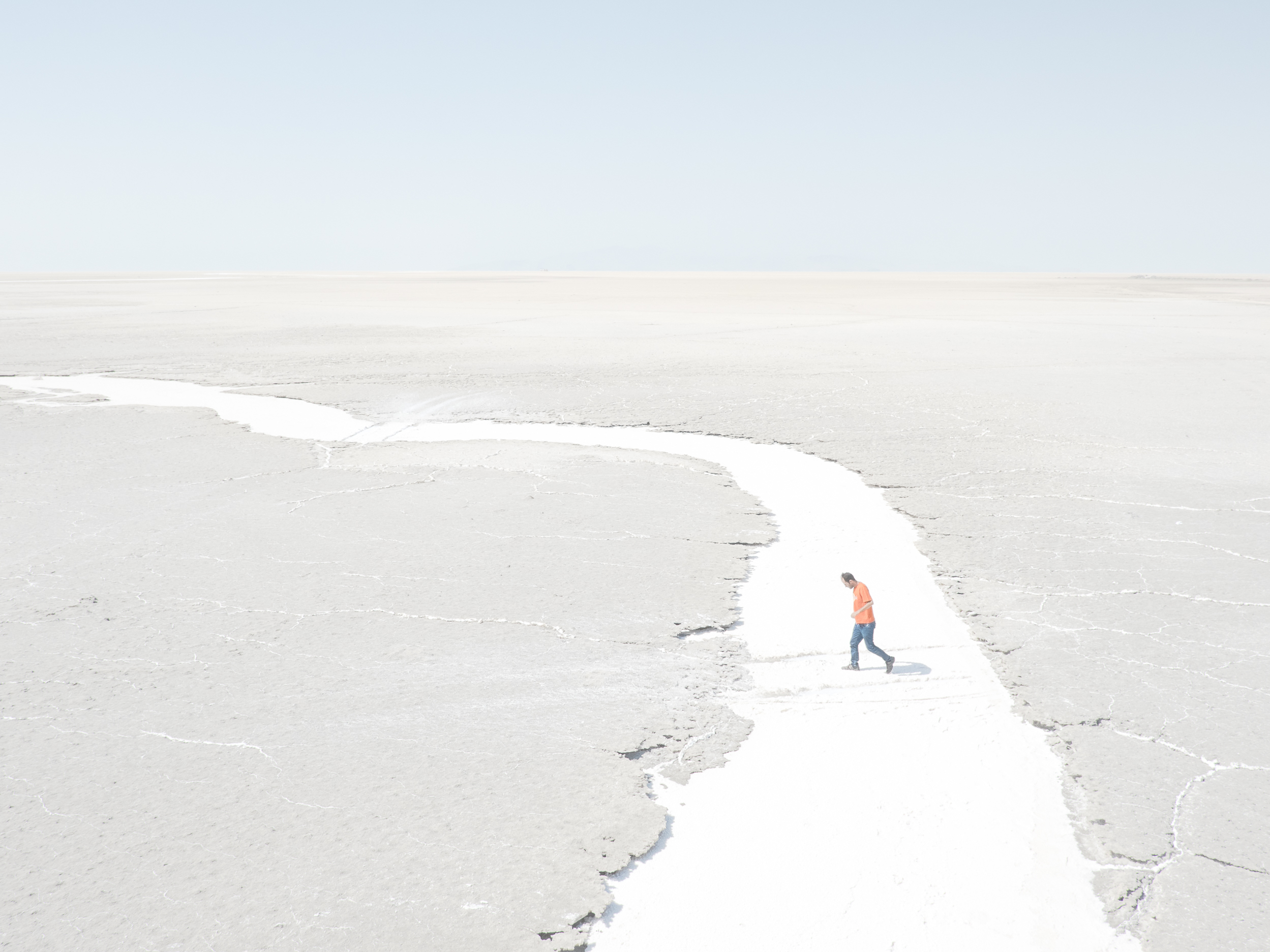 The Death And Life Of Iran's Lake Urmia