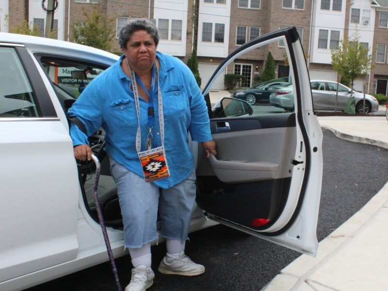 They Relied On Lyft Rides For Groceries. Now These Seniors Must Find Another Way