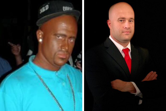 South Carolina Sheriff's Candidate: I Wore Blackface 10 Years Ago