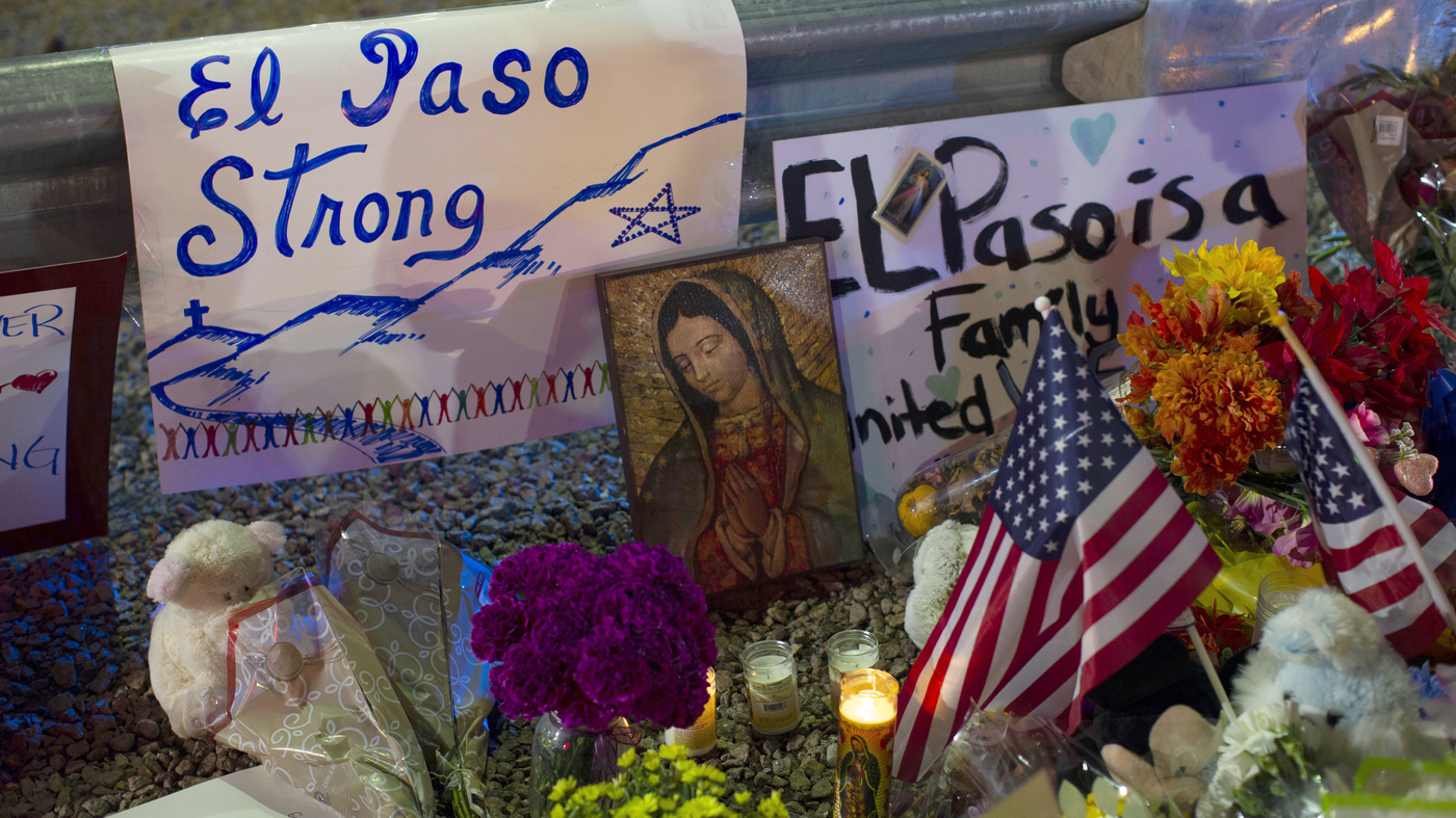 Eligible El Paso Walmart Shooting Victims Can Start Applying For Funding