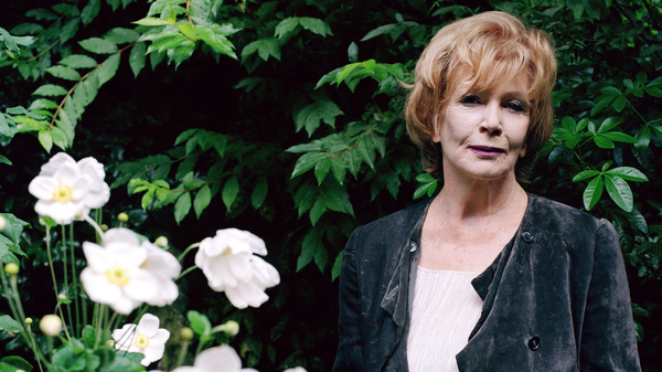 Edna O Brien On 6 Decades Of Writing  Very Difficult Stories  About Women