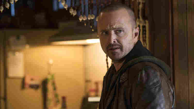 'El Camino' Gives Jesse Pinkman Life Beyond 'Breaking Bad'