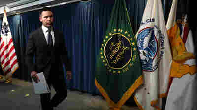 Acting Homeland Security Secretary Kevin McAleenan Is Out